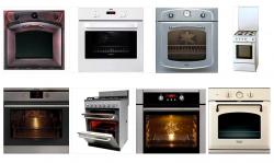 Какая лучше газовая или электрическая духовка