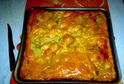 Как приготовить картофельный пирог в духовке