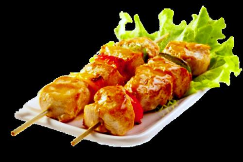 Рецепты приготовления курицы на вертеле в мангале