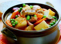 Как приготовить курицу в горшочке в духовке