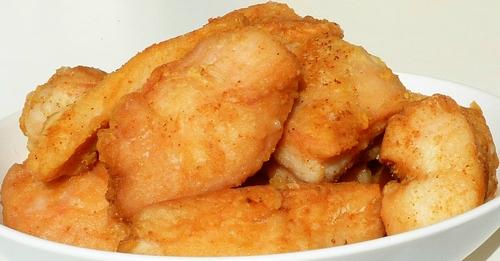 Нагенцы в домашних условиях на сковороде куриные