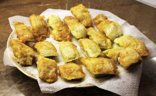 Вкусно готовим - домашние рецепты, кулинария