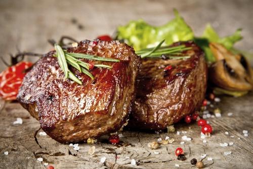 Как вкусно пожарить говядину на сковороде