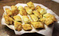 Как приготовить рыбу минтай вкусно на сковороде