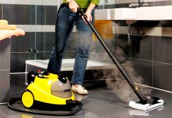 Пароочиститель для дома, как выбрать
