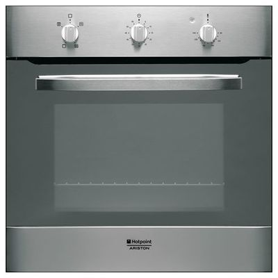 Фото духовой шкаф Hotpoint Ariston FH 21 IX