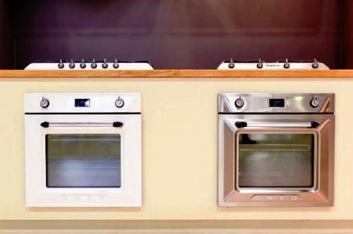 Газовая или электрическая духовка - извечная дилемма. Выбор за вами!
