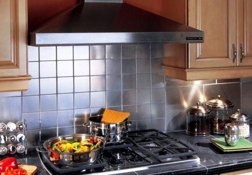 Требуется вентиляция для газовой духовки - это один из минусов для их приобретения