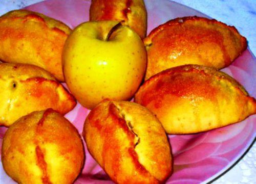 рецепты сладких пирожков в духовке с фото