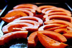 Как вкусно приготовить тыкву в духовке