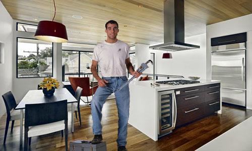 Как самостоятельно подключить плиту в квартире