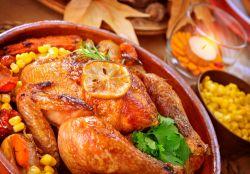 Как приготовить цыпленка табака на сковороде