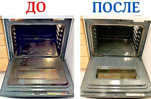 От мощности пароочистителя зависит результат