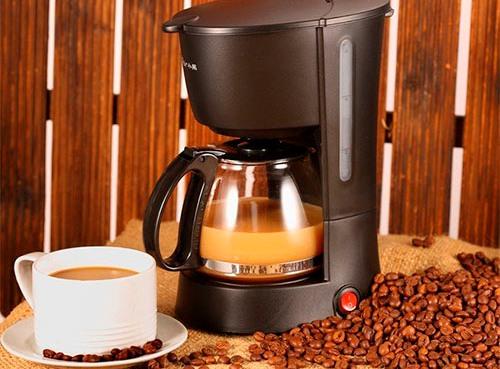 Что лучше выбрать кофемашину или кофеварку